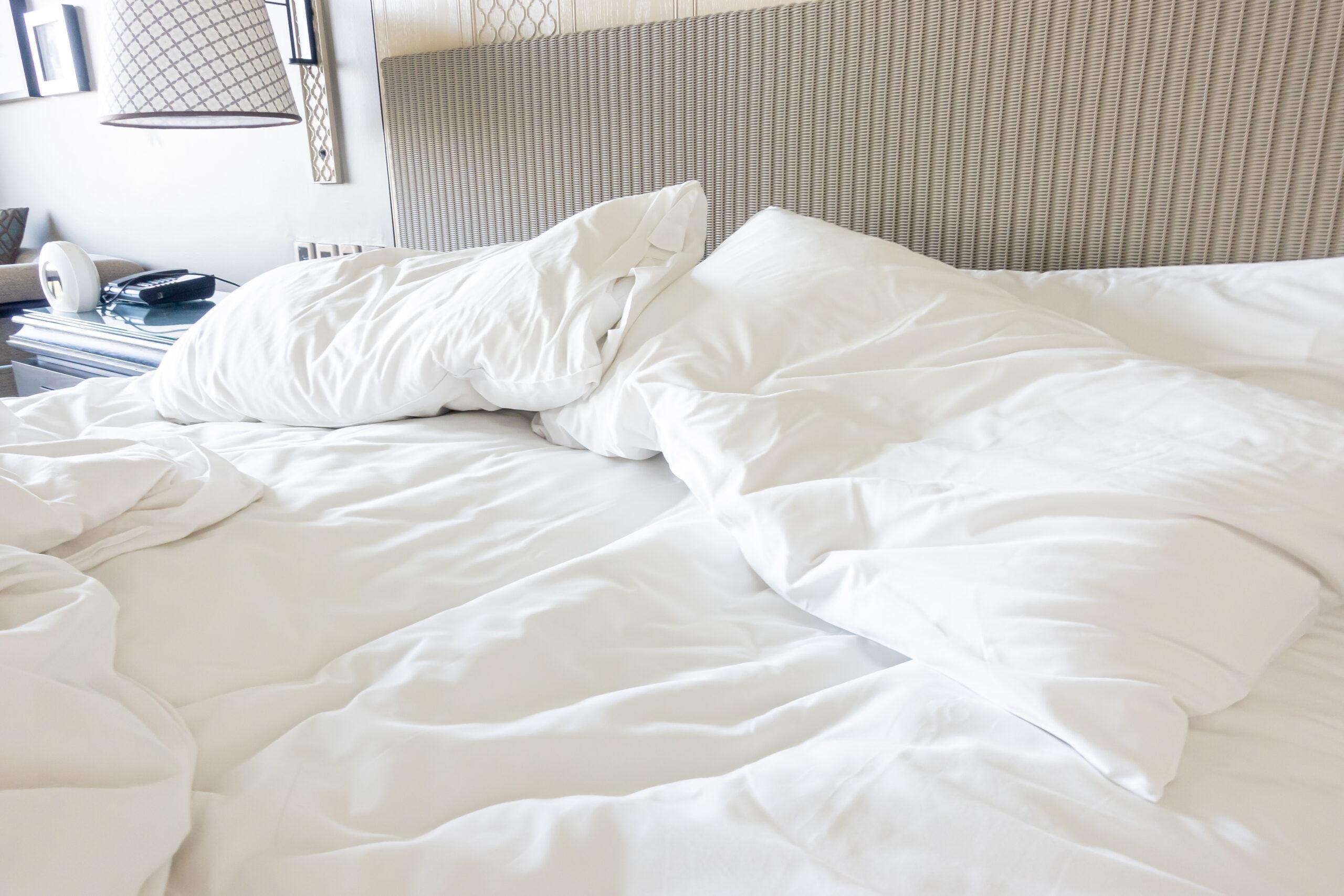 dolor de hombro al dormir