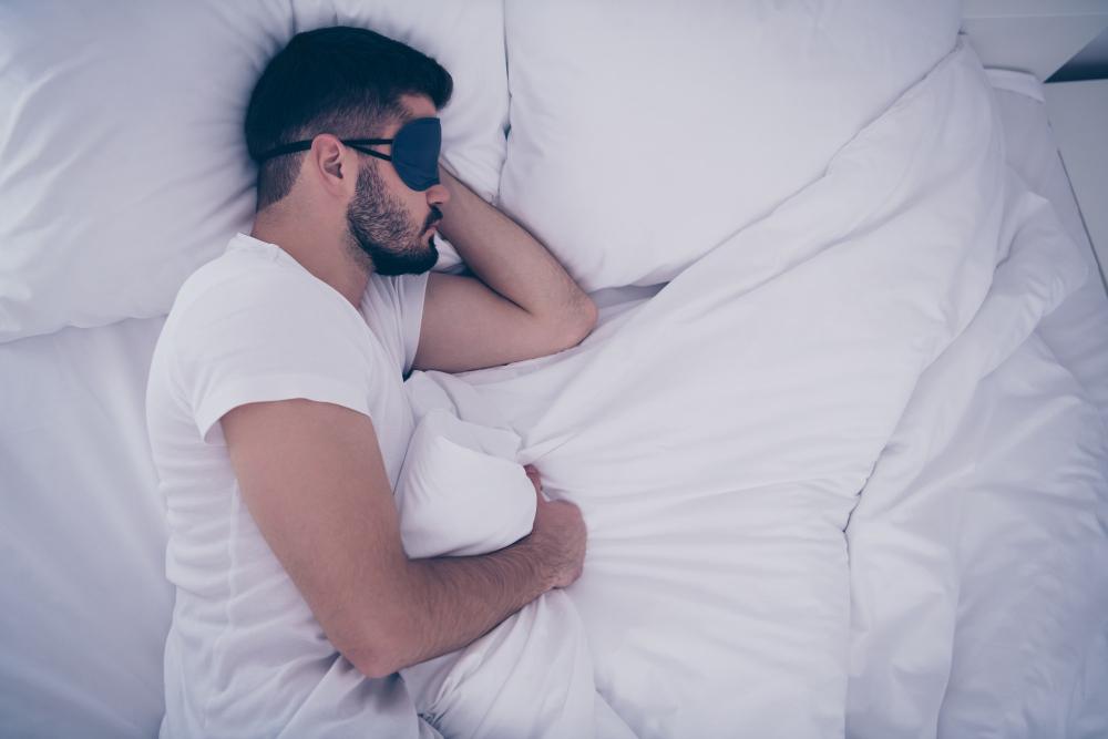Cuántas horas debe dormir un deportista
